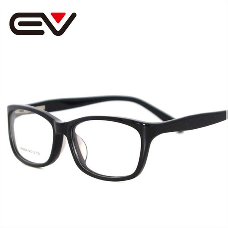 New Arrive Fashion Plate Glasses Frame For Men&Women Three Colors Optical Myopia Eyeglasses Armacao de Oculos de Grau EV0626