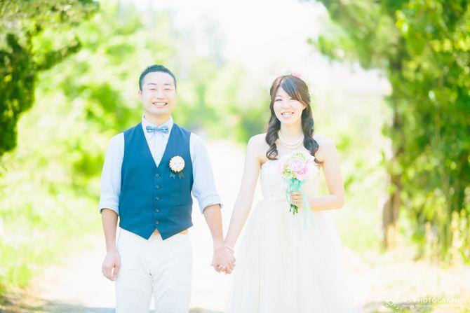 出会いはニューヨーク!鳥取で結婚式の前撮り!   結婚式カメラマン 寺川昌宏 Web : www.ms-pix.com   #前撮り #結婚式 #カメラマン #結婚準備 #ウェディングドレス #ドレス #結婚準備 #プレ花嫁 #wedding #bridal #weddingphotography #weddingphotographer