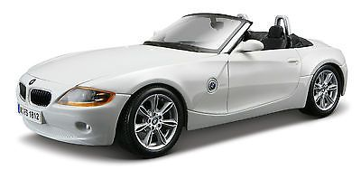 Bmw z4 1:24 scale #diecast metal car model die cast cars #models #white z 4, View more on the LINK: http://www.zeppy.io/product/gb/2/191971306349/