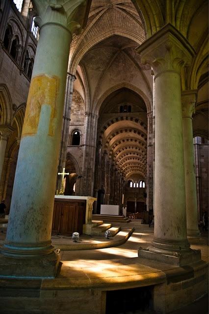Vézelay, Yonne #medieval #unesco #yonne #bourgogne
