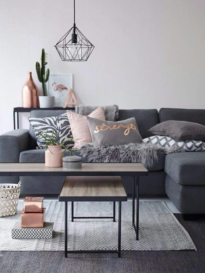 Best 25  Grey sofa decor ideas on Pinterest   Grey sofas  Gray couch living  room and Gray couch decorBest 25  Grey sofa decor ideas on Pinterest   Grey sofas  Gray  . Gray Living Room Furniture. Home Design Ideas