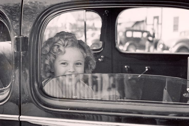 Shirley Temple - 1936//