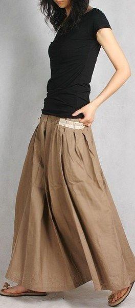 love this skirt détail des poches                                                                                                                                                     Mehr