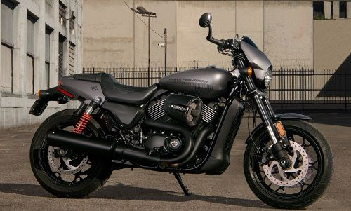 Harley Davidson Street Rod 750 Specifications, Price in India