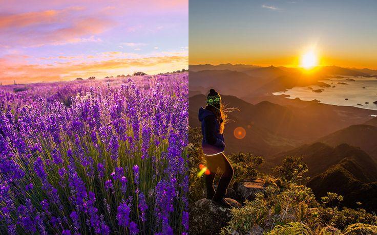 Um paraíso em meio as montanhas, ideal para casais e amantes da natureza!
