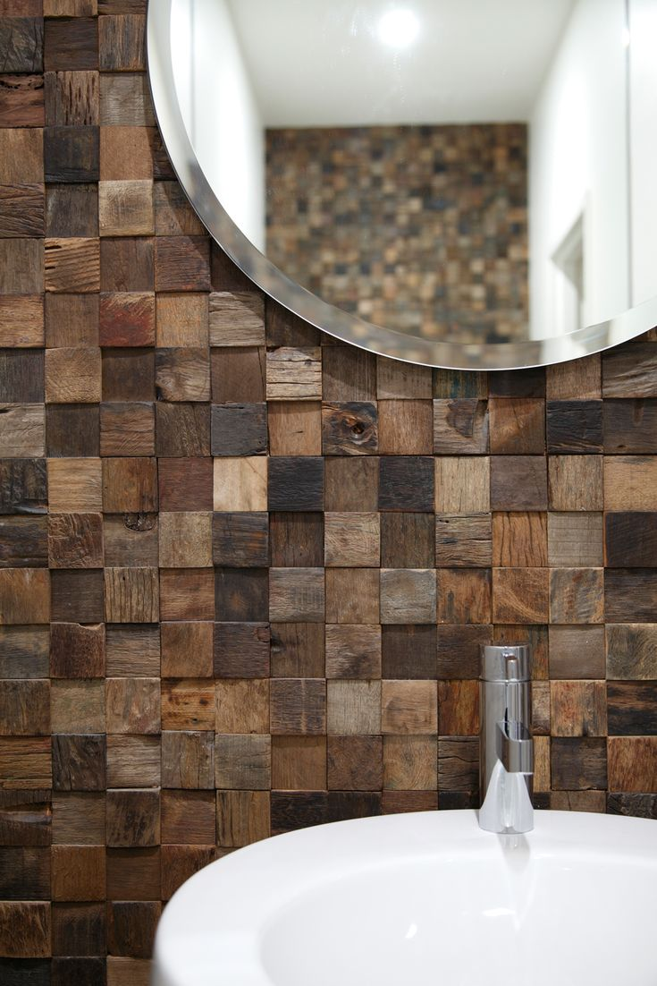 23 best tiles natural stone images on pinterest natural stones how to decorate a bathroom with recycling you must try it dailygadgetfo Image collections