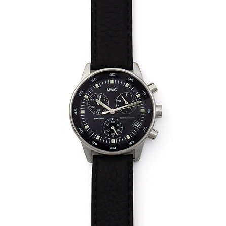 Military Watch Company Chronograph | Mens Watch | Steven Alan