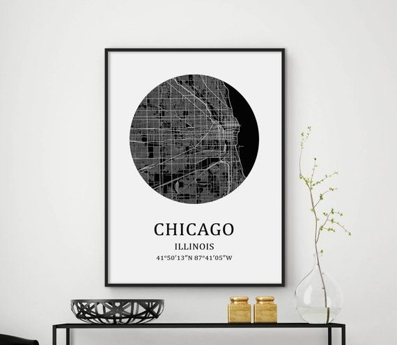 Chicago Map Print, Chicago Map Poster, Street Map Print ... on chicago illinois map, chicago road map with numbers, chicago map vintage, chicago wall murals, chicago sculpture wall colors, chicago map wallpaper, chicago street block numbers, chicago neighborhood map, chicago state map, chicago map fabric, chicago map glass, chicago map design, chicago map canvas, chicago skyline 2014, chicago wall decor, chicago black, chicago street map, chicago metro map, chicago map artwork, chicago map coasters,