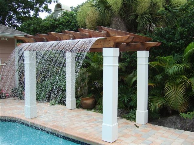39 Best Pergolas Patios Decks And Outdoor Living Images