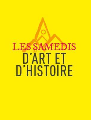 Samedis d'art et d'histoire - le faubourg Saint-Salomon | Office de Tourisme de Vannes - Golfe du Morbihan