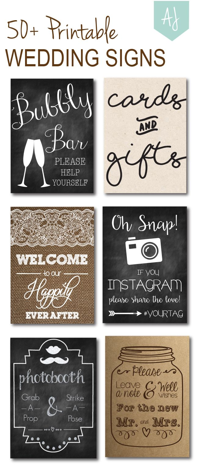 Wedding details are a perfect way to add a special touch to your special day. Click through to shop for the perfect sign for your ceremony or reception.  Shop chalkboard, burlap, colorful, rustic, and more.  Have a gift table sign, an instagram sign, welcome sign, photo booth sign, or anything else you can think of. Or shop our 1000+ designs for all of life's journeys. Designs and handmade crafts for weddings, birthdays, graduations, new babies, and more. Only at Aesthetic Journeys