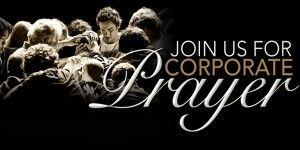 Prayer Night @ The Hub | Prince George | British Columbia | Canada