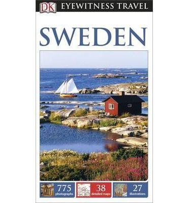 Includes cutaways, floorplans and reconstructions of the must-see sites of Sweden, and street-by-street maps of all the cities and towns. This book is also packed with photographs and illustrations leading you straight to the best attractions on offer.