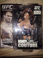 UFC Round 5 Figure Randy Couture | eBay