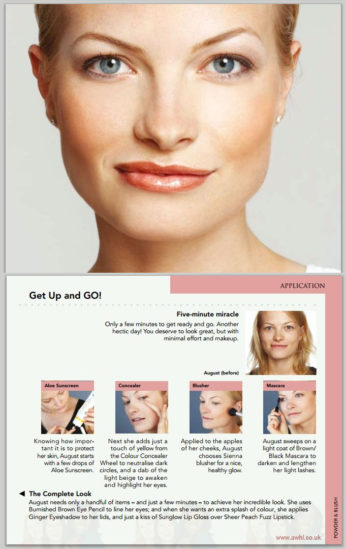 Top 25 Ideas About Forever Living Products Sonya Make Up
