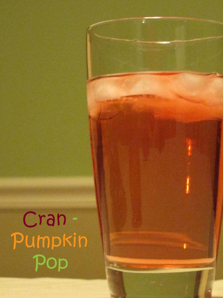 Vodka Cran-Ginger Cocktail Recipes — Dishmaps