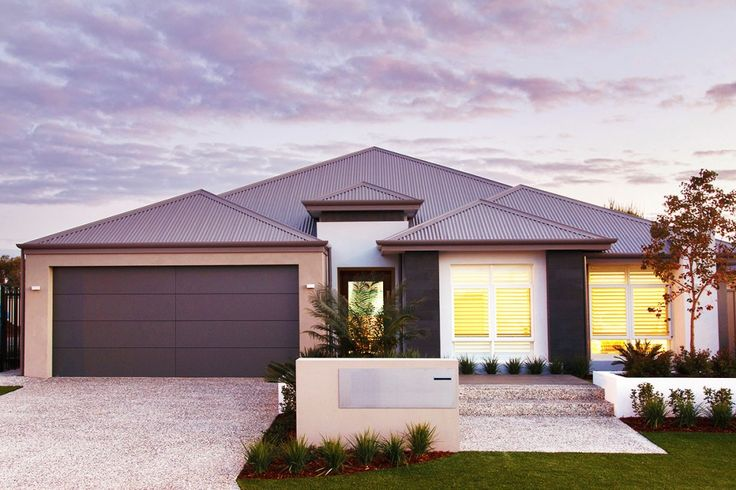 #SouthPortPlatinum #Elevation #Perth #HomeGroupWA #DisplayHomes