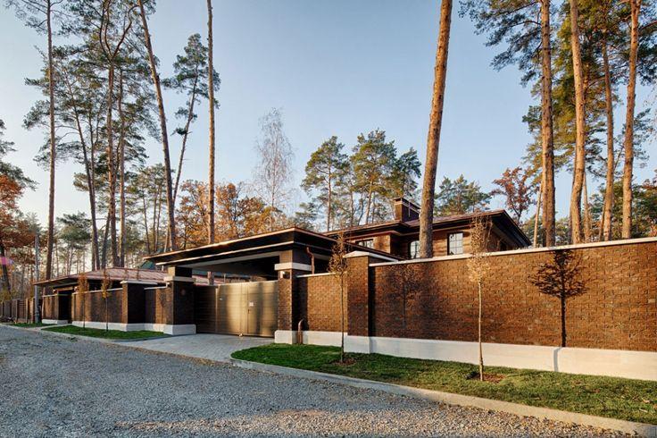 Prairie House by Yunakov Architecture (1)