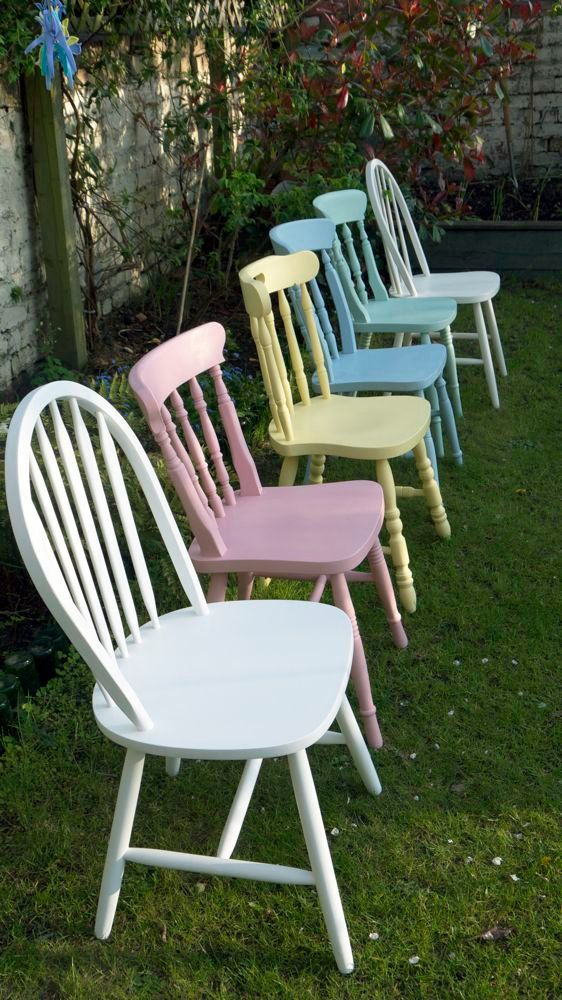 Best 25 Shabby chic chairs ideas on Pinterest Refurbished