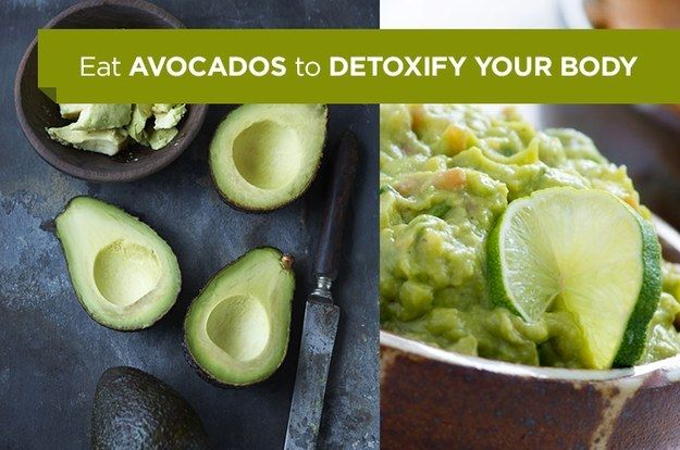 Avocado - In addition to helping keep your heart healthy and preventing certain types of cancers, avocados make your skin GLOW. They contain glutamine amino acid, which cleanses your skin and detoxifies your body, removing damaging toxins in the meanwhile.