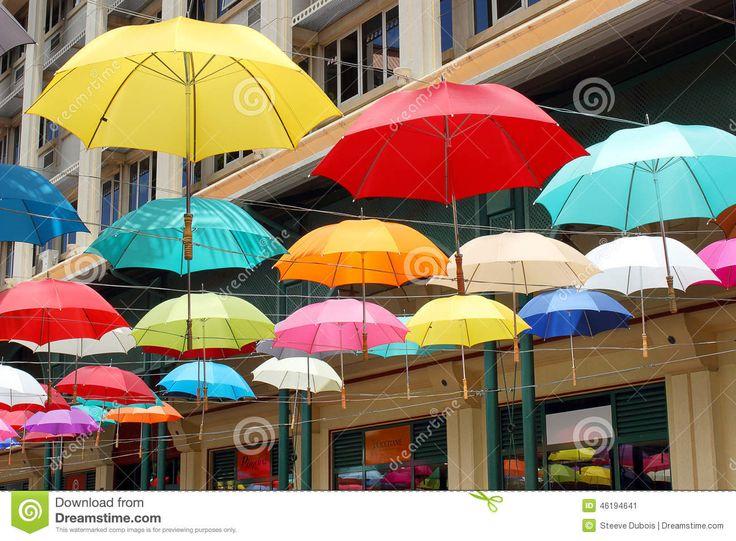 Billedresultat for paraplyer port louis