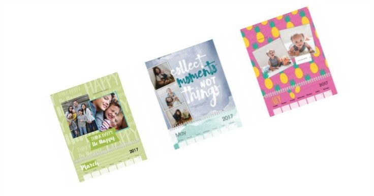 AWESOME! Totally FREE Personalized Shutterfly Calendar! ($24.99 value!) - http://yeswecoupon.com/awesome-totally-free-personalized-shutterfly-calendar-24-99-value/?Pinterest