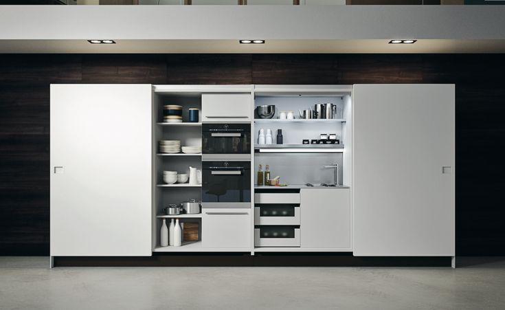 At t arrital cucine c t i zampieri cucine propun o gam variat de accesorii interioare pentru - Zampieri cucine showroom ...