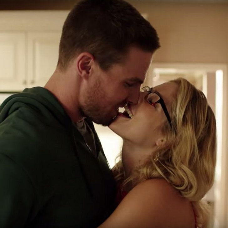 Will & Hanna, BEAUTIFUL PLAYER by Christina Lauren  Arrow Season 4: Oliver and Felicity Are Living the Suburban Life!