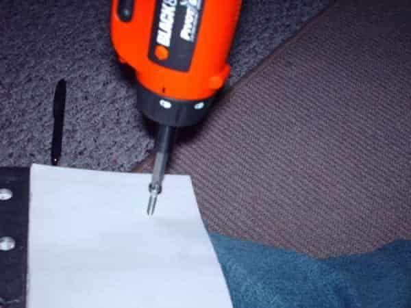 DIY invisible bookshelf | Handyman tips | Invisible ...
