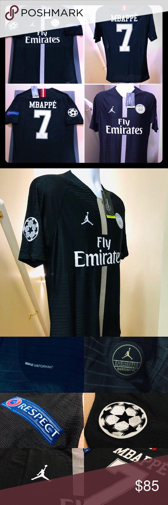 marca de camiseta del psg