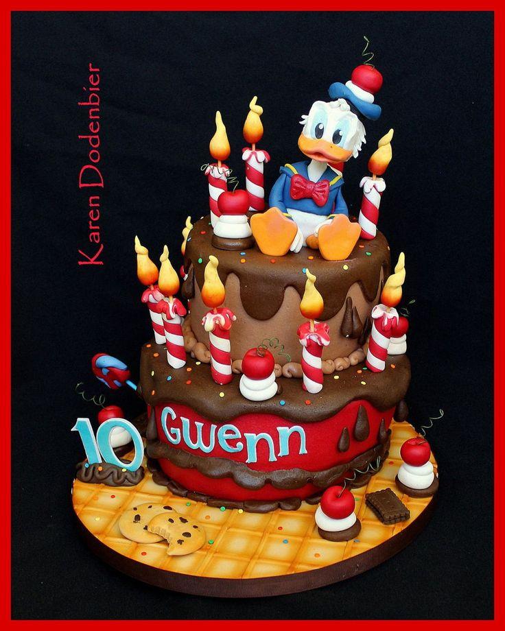 Donald Duck                                                                                                                                                                                 Mehr