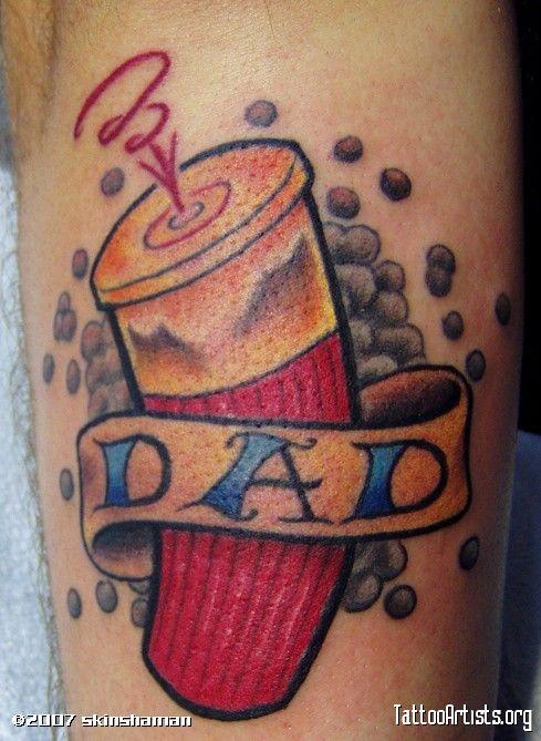 Shotgun Shell - Tattoo Artists.org