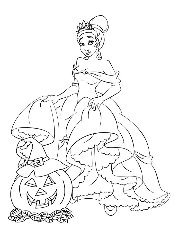 Barbie Halloween Coloring Pages Coloring Coloring Pages