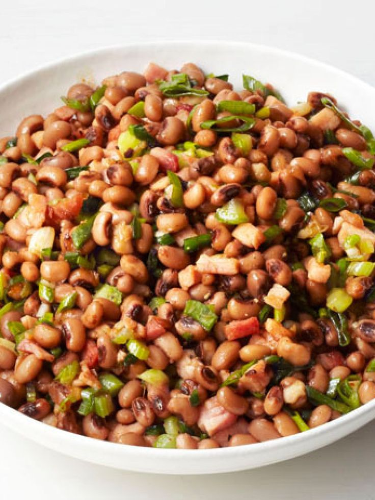 Get this all-star, easy-to-follow Hoppin' John recipe from Food Network Kitchen