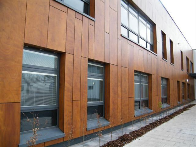 1000 Images About Hpl On Pinterest Facades Metal Panels And Exterior Wall Cladding