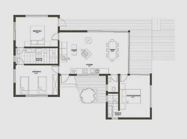 17 mejores ideas sobre modelos casas prefabricadas en - Casas prefabricadas ecologicas ...