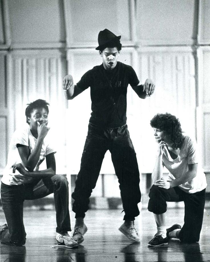48 Best Breakdance In 1980s Music Images On Pinterest