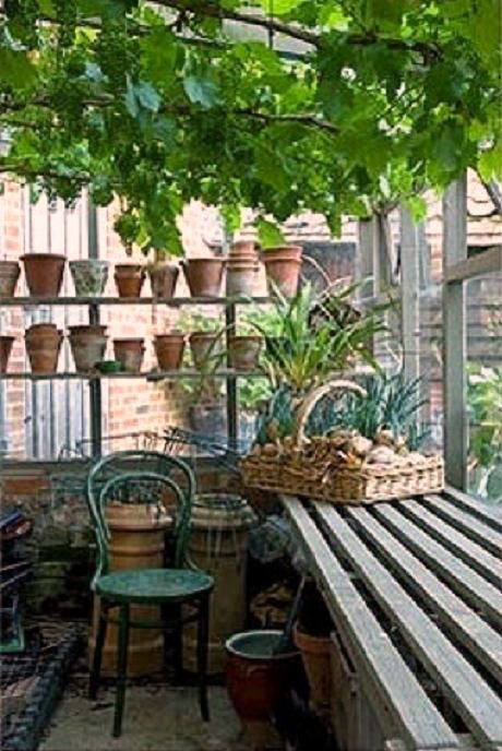 999 best potting sheds benches antiques in the garden images on i dream of a pottinggardening room like this workwithnaturefo