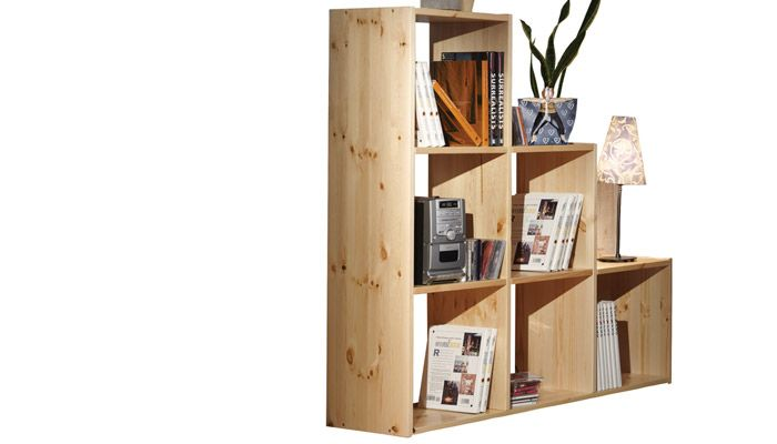 les 25 meilleures id es de la cat gorie biblioth que cube sur pinterest meuble cube cubes. Black Bedroom Furniture Sets. Home Design Ideas