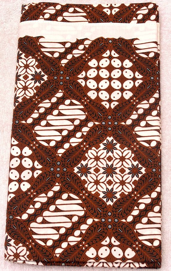 Hey, I found this really awesome Etsy listing at https://www.etsy.com/listing/204573012/nice-design-indonesian-batik-fabric