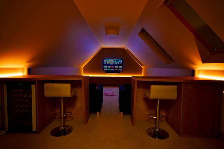best 25 attic media room ideas on pinterest in the