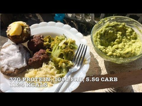 108 Best Meals Video Ketogenic Lchf Watch Later Images On