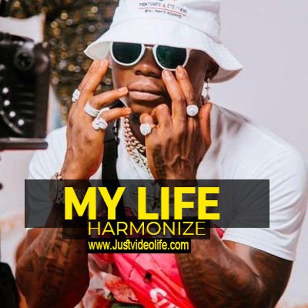 Harmonize Ft Davido My Life Mp3 Download Tanzania Music Tanzania Music Youtube Videos Music Trending Music