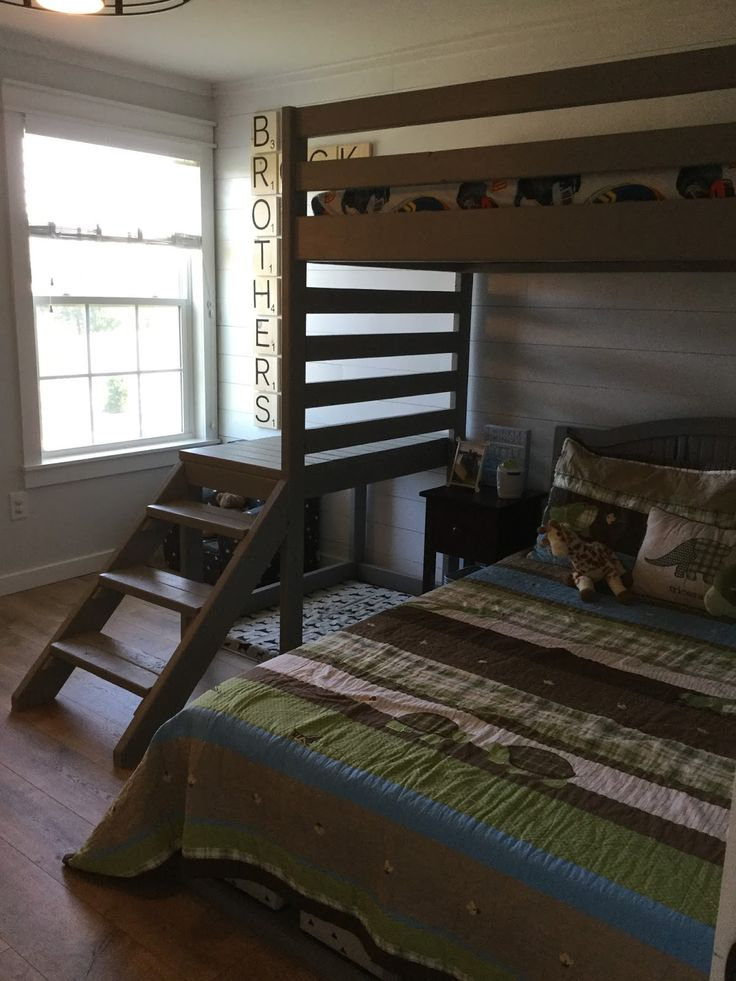 25 Best Ideas About Industrial Bunk Beds On Pinterest Industrial Kids Beds Industrial Bed
