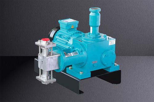 Best ways to select #chemical #dosing #systems #pumps in india.