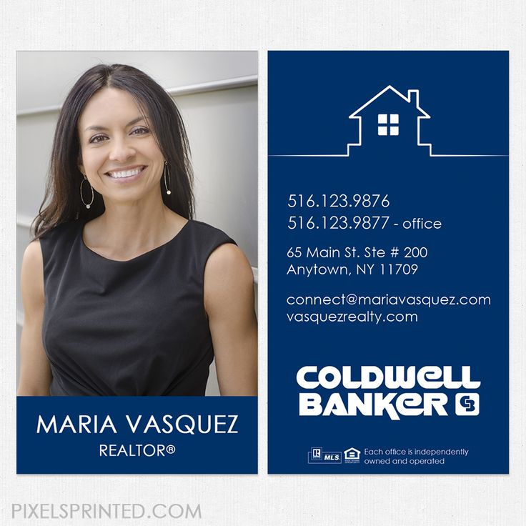 88 best Coldwell Banker business cards and stationery. images on ...