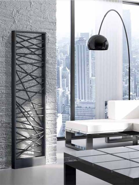 MIKE LUXURY RADIATOR – Designer Radiators | Senia Group UK
