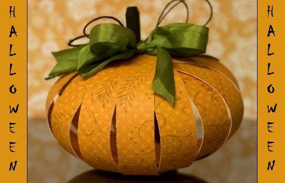 Decorazioni di Halloween fai da te: tutorial per creare facili addobbi