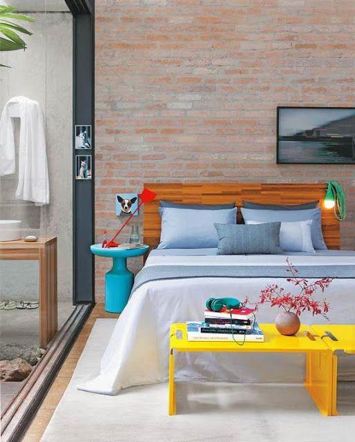 Dormitorios: Fotos de dormitorios Imágenes de habitaciones y recámaras, Diseño y Decoración: Dormitorios matrimoniales