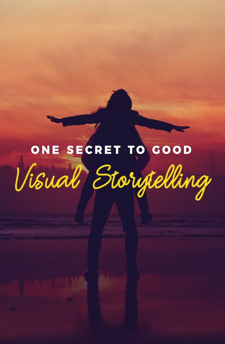 Your ultimate 4-step guide to making your visual storytelling marketing campaigns go viral on social media